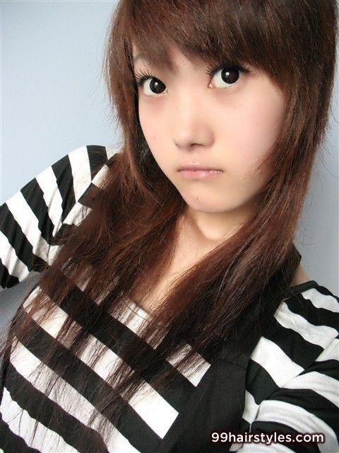 best korean girls hairstyle - 99 Hairstyles Ideas