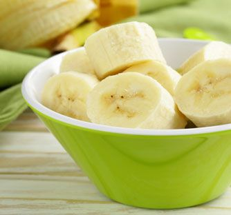 Top 10 First Baby Foods