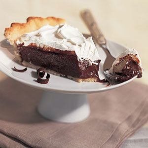 Cream Pie Recipes