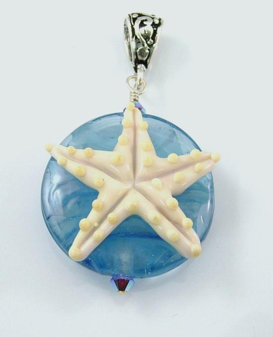 Great starfish piece!
