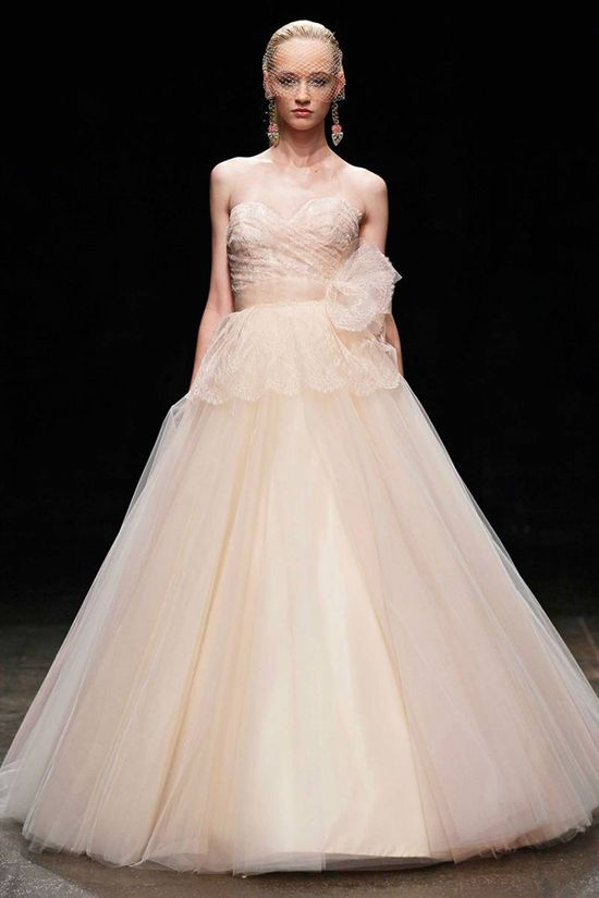 Lazaro Spring 2013 Collection