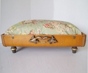 Another one for the old suitcase craze