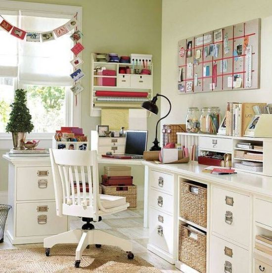 small office ideas - Google Search