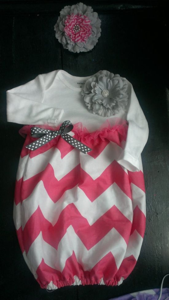 Cutest baby outfit!