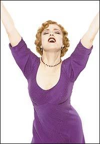 Gypsy - Bernadette Peters as Madame Rose