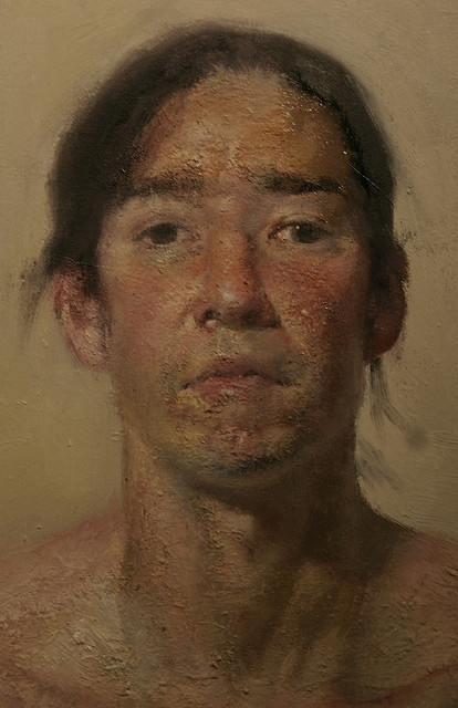 Akira Beard (painting)