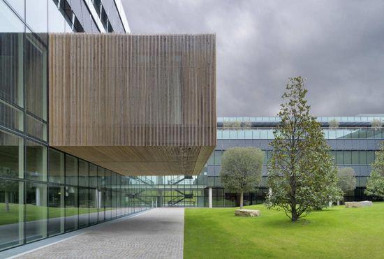 Diesel Headquarters design by Studio Ricatti