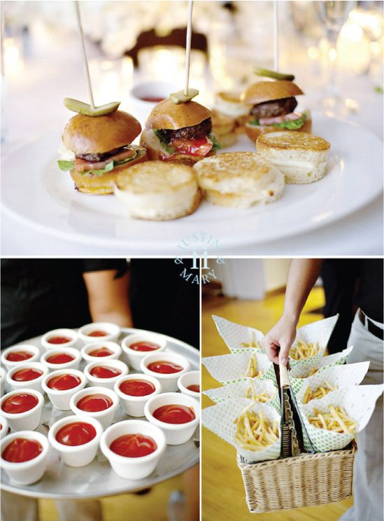 Image Detail for - BBQ wedding receptions - Project Wedding Forums