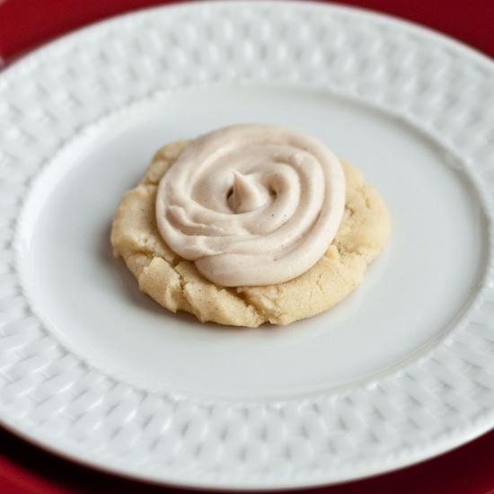 Brown Butter Crinkles on sweettreatsmore.com BEST COOKIES EVER! #recipes #cookies