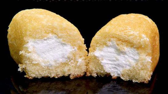 Ashton Warren's Perfect Twinkie - Do you love the taste of the classic Twinkie but don't want a sugar-high that leaves you as jittery as an addict going through rehab? try this alternative Twinkie recipe