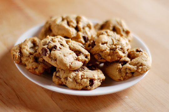 How To Make Chocolate Chip Cookies Cooking Lessons from The Kitchn