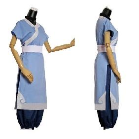Katara! possible cosplay