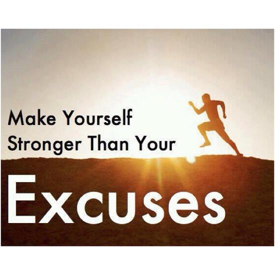 Get Exercising!!