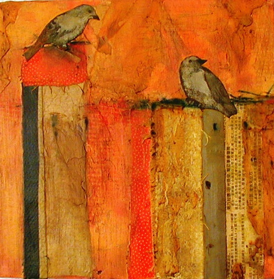 more lovely birds