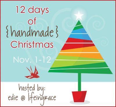 12 Home Made Christmas Gifts!