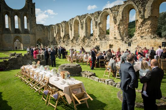 Leanne and Stephen's Summer Picnic Wedding. By Anna Louise Crossley