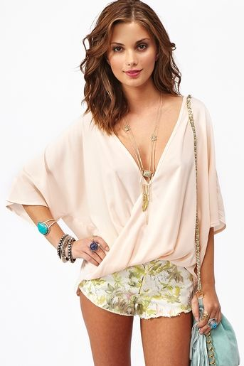 Love this top! Already ordered it.