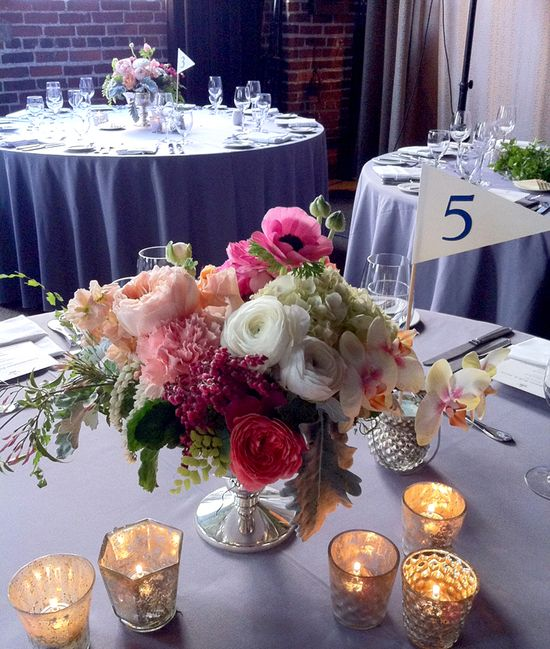 Fiore Blossoms » Romantic Wedding Flowers and Event Design