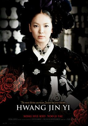 Hwang Jin Yi.. Korean movie that is truly well done.