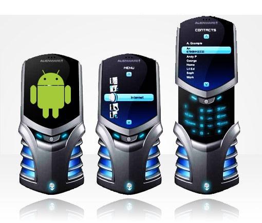 upcoming android phone  www.penta.com.au