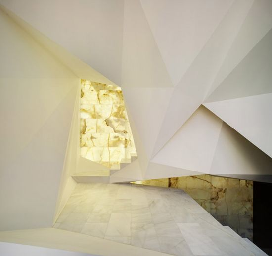 Pantheon Nube / Clavel Arquitectos  (3)