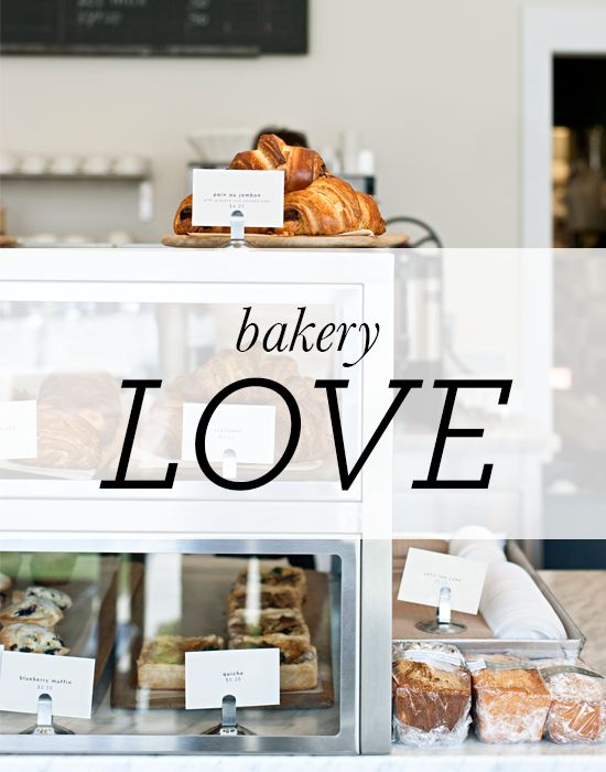 a list of the best bakeries all across the country // click to read!