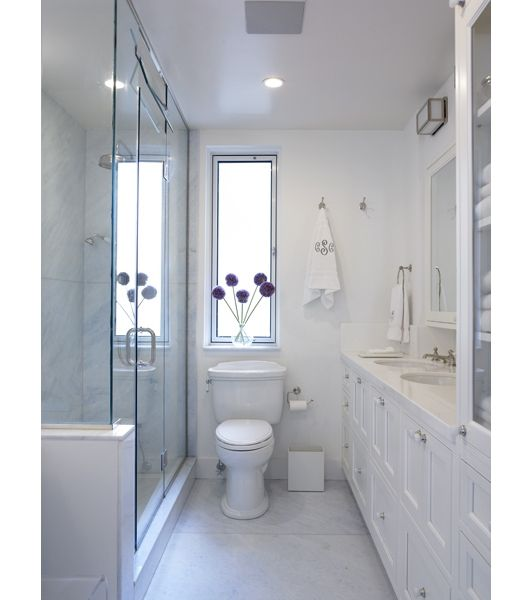 Bathroom Design-Home and Garden Design Ideas