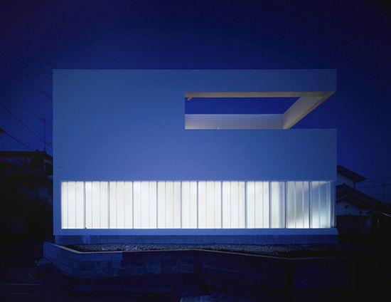 House in Izumiku / Studio NOA