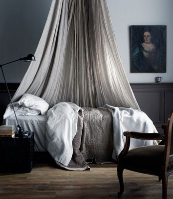 French By Design: Decorating with Curtains