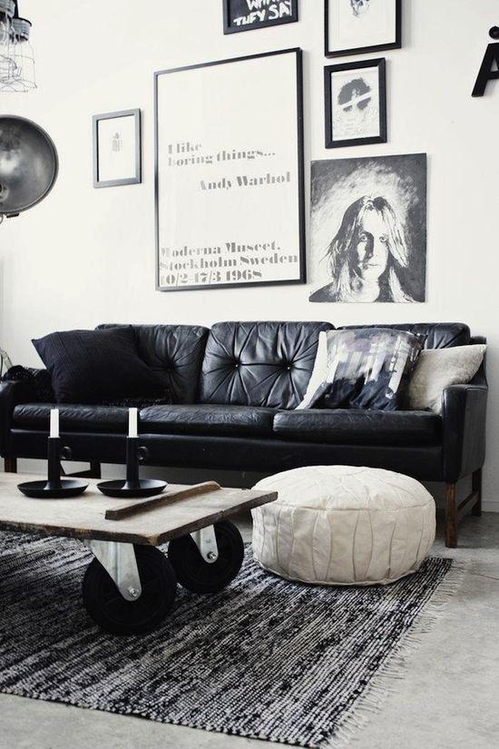 Living #interior ideas #office design #decoracao de casas #architecture interior design