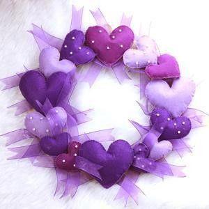 Purple Hearts  ?