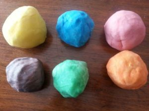 Playdough Recipes - Cook &