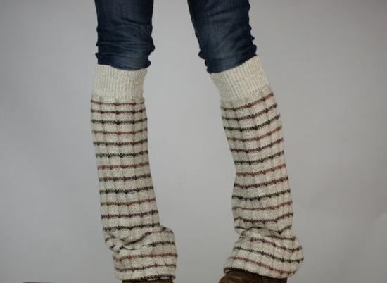 Upcycled Recycled Repurposed Sweater Leg by vetabartholomew, $32.00