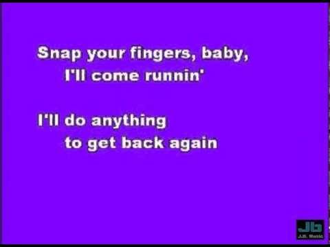 66 - Joe Henderson - Snap Your Fingers