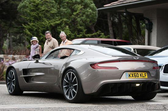 Martin........Aston Martin.
