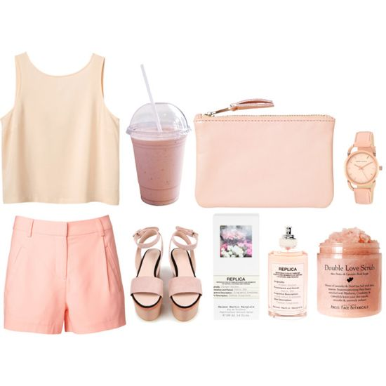 rosy by serendipity-haze on Polyvore