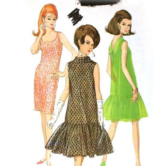 1960's Love them!