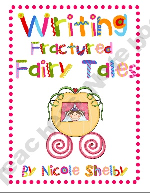 wanelo.com/... - Writing Fractured Fairy Tales Unit