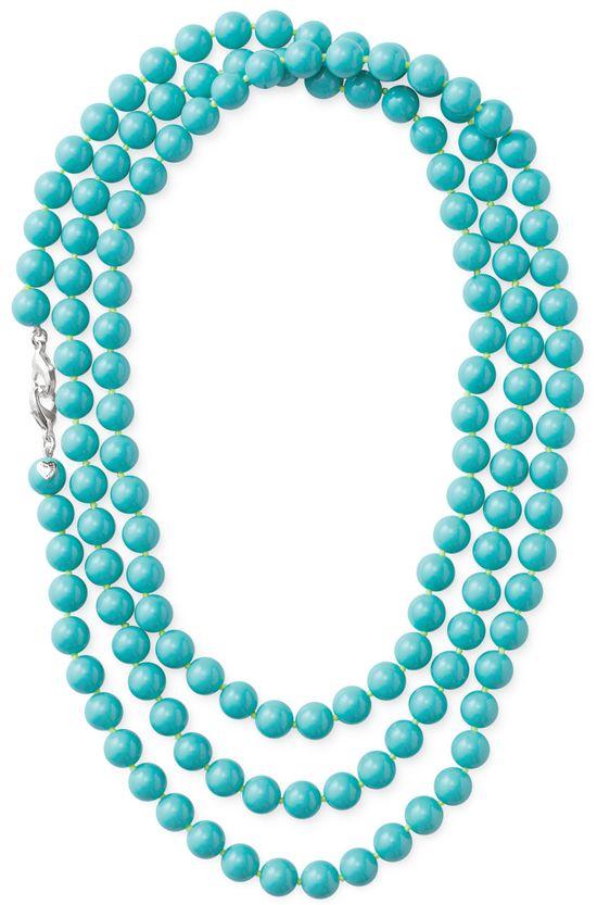 Beautiful Turquoise Jewelry - WomanlyWoman.com