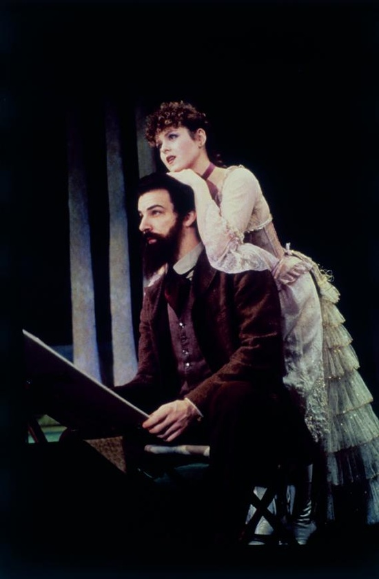 Sunday In The Park With George - Mandy Patinkin & Bernadette Peters
