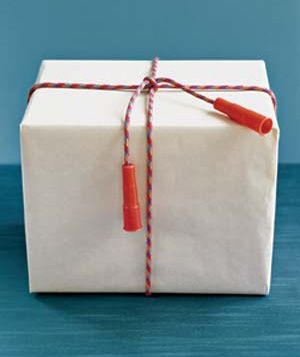 Gift as Gift Wrap