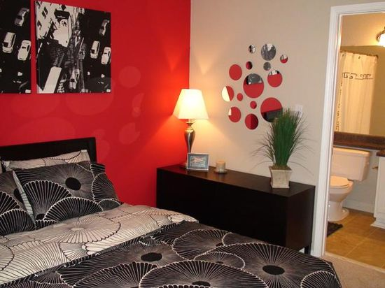 Ideas for Bedroom Decor Great budget bedroom decorating
