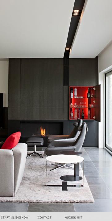 Interior design #bar