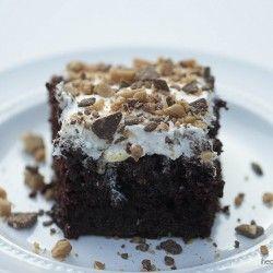 Better than anything cake from @Jalyn {iheartnaptime.net}