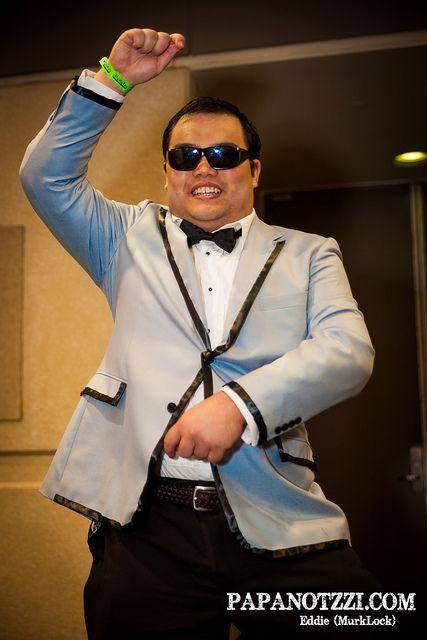 Psi - Gangnam Style