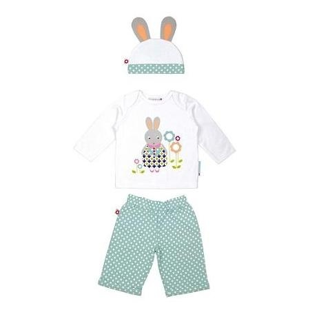 Betty the Bunny Baby Outfit