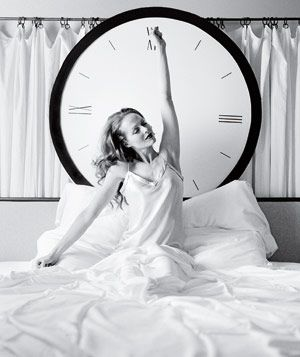 10 Tips for Being a Morning Person