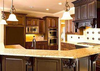 Leovan Design: Kitchen Design Ideas