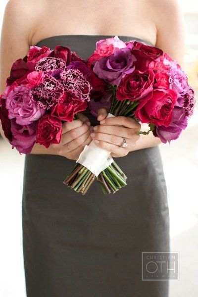 Rich Pink & Red Beauties!