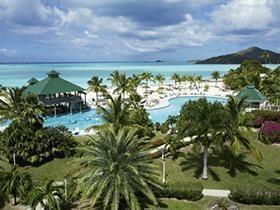 Jolly Beach Resort and Spa, Antigua